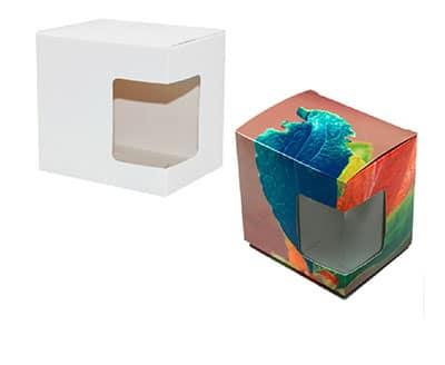 Caja Mugs Personalizada