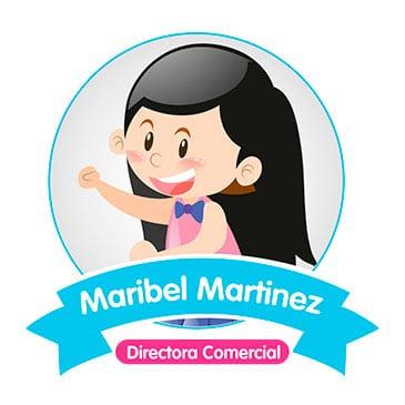 Maribel Martinez - Directora Comercial