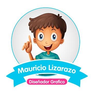 Nuestro Equipo | Mauricio lizarazo - Diseñador Grafico