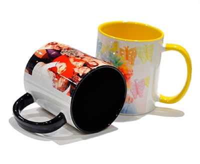 Mugs Interno color oreja