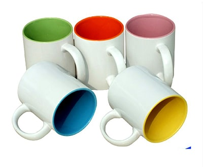 Mugs Mini 6 OZ color