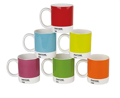 Mugs Mini 6 oz